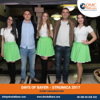 Bayer Event - Strumica