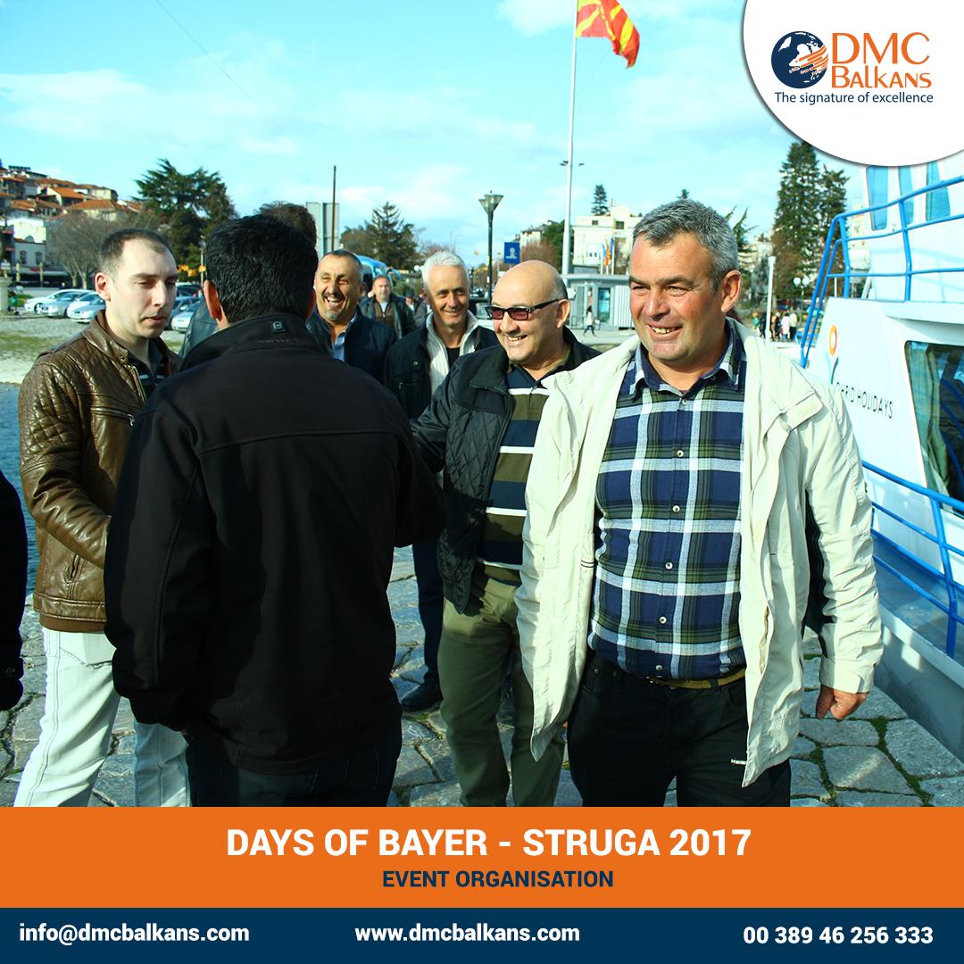 Bayer Event - Struga