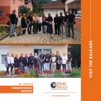 Humanitarian Mission in Bosnia