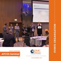 AFCOS Seminar - Skopje