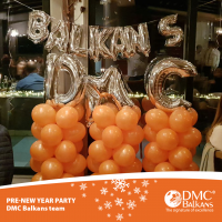 DMC Balkans Travel & Events Family - Pre-New Year Party
