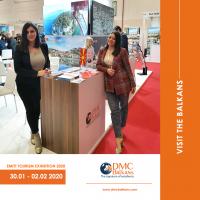 EMITT Tourism Exhibition 2020