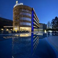 Laki Hotel & Spa 4* - Ohrid