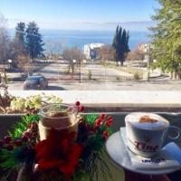 Hotel Tino sv Stefan 4 * - Ohrid