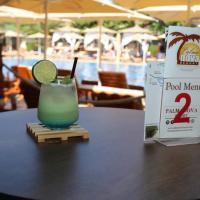 Palma Nova Resort 4 * Tirana, Albania