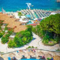 Bougainville Bay Resort & Spa 5 * De Luxe Hotel - Saranda
