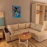 Hotel Regina Blue 5 * - Radhime, Vlore