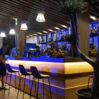 Hotel Fafa Premium 5* - Durres