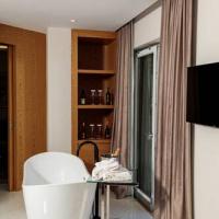 Hotel Sea View  4 * - Himare, Albania