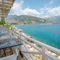 Stone Beach 4 * - Himare, Albania