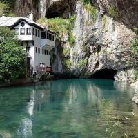 Balkanlar Rüyası Turu Istanbul Çıkışlı