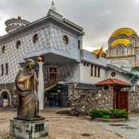 Balkan yildizlari turu Izmir Çıkışlı