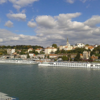 Beauties of Belgrade & Eastern Serbia, Round Trip 8 days
