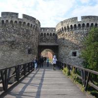 Novi Sad & Sremski Karlovci Tour, Round Trip 4 days