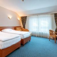 Hotel Sport Resort 3*, Mavrovo
