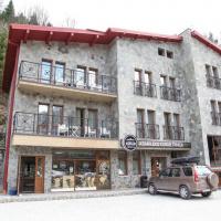 Kompleks Korab Trnica -, Mavrovo