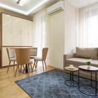 Prime Hotel Garni  4*, Belgrad