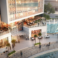 Crowne Plaza Dubai Marina 5*