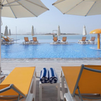 Hotel C Central and Resort The Palm 5* - Dubai