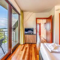Hotel Tino Center 4 * - Ohrid