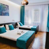 Villa Stefano - Ohrid