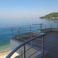 Magic Ionian Apartments & Rooms, Himare