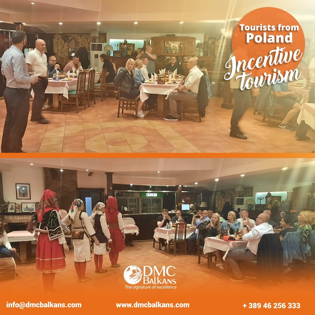 Incentive Program - Guests from Poland