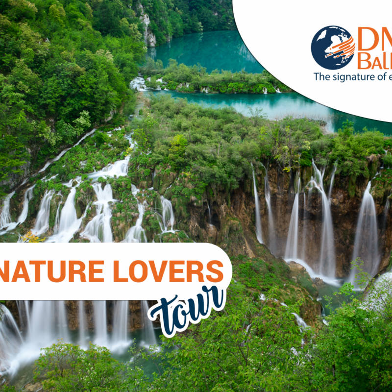 The Nature Lovers Tour