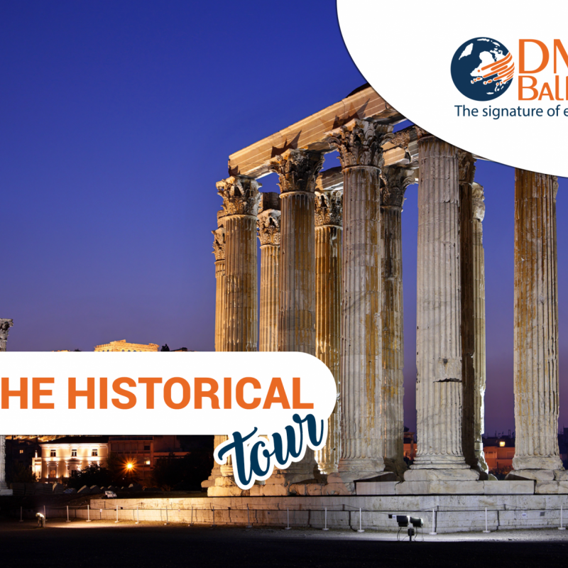 The Historical Tour