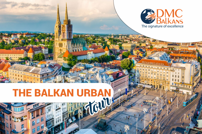 The Balkan Urban Tour