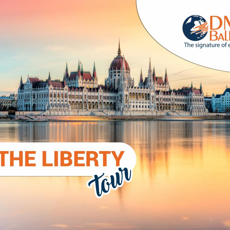 The Liberty Tour