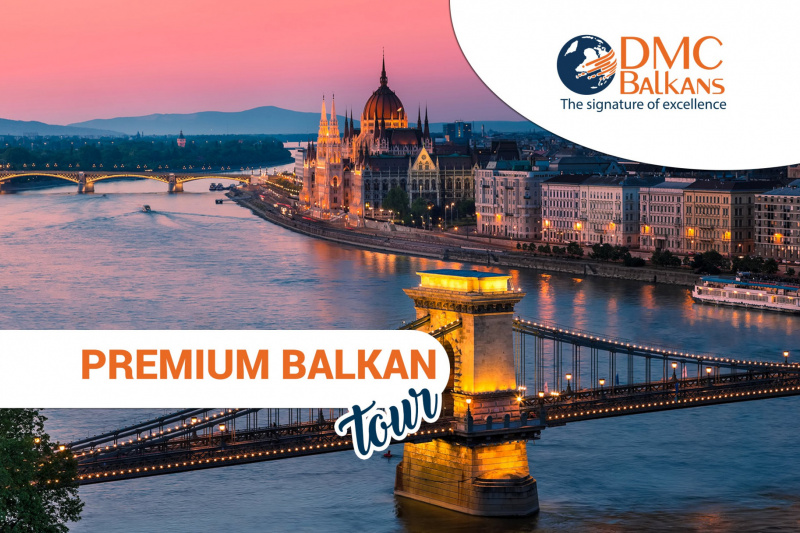 Premium Balkan Tour