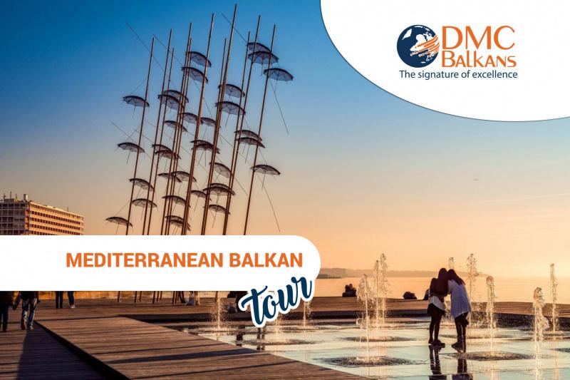 Mediterranean Balkan Tour