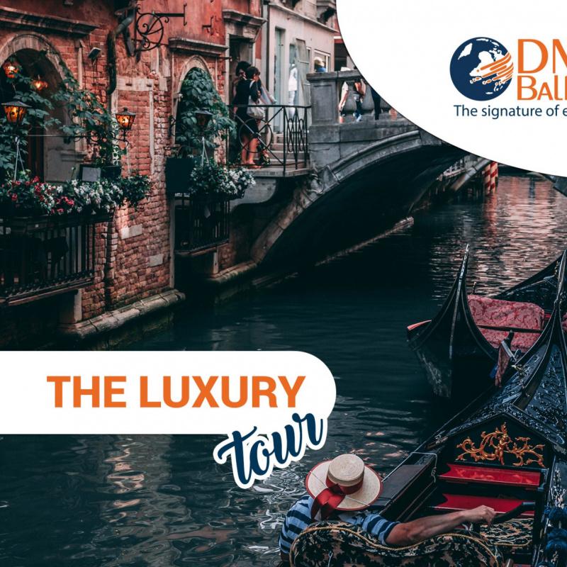 The Luxury Tour