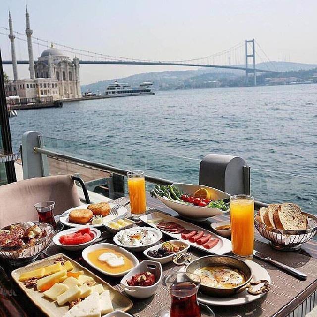 4 ноќевања Истанбул - Врвен Истанбул!