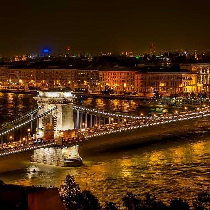 Taste of Wonderful Eastern Europe