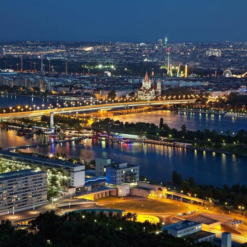 Austria & Hungary Tour