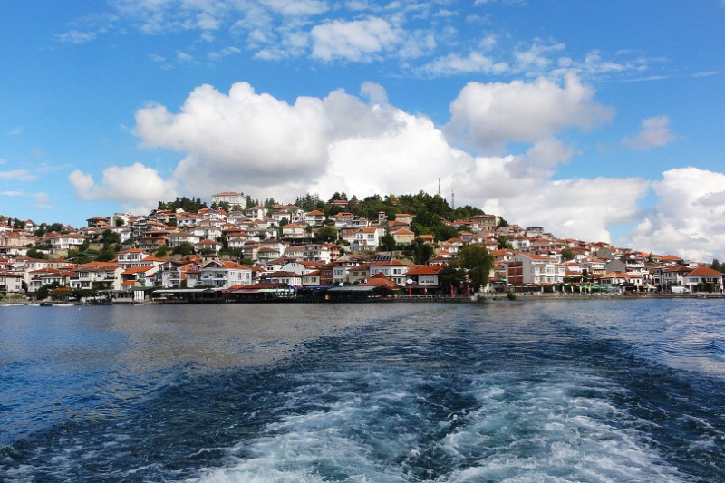 The Pearl of Balkan - Ohrid, Round trip 4 days