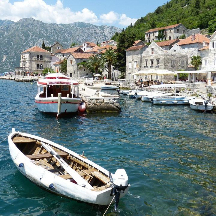 Balkanda 7 Ülke Turu