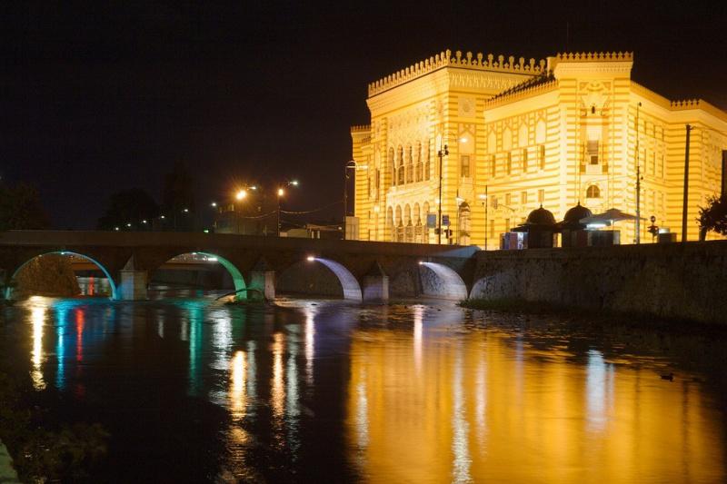 Saraybosna Turu