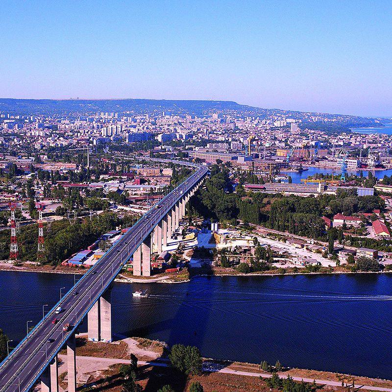 Varna-Burgaz Turu