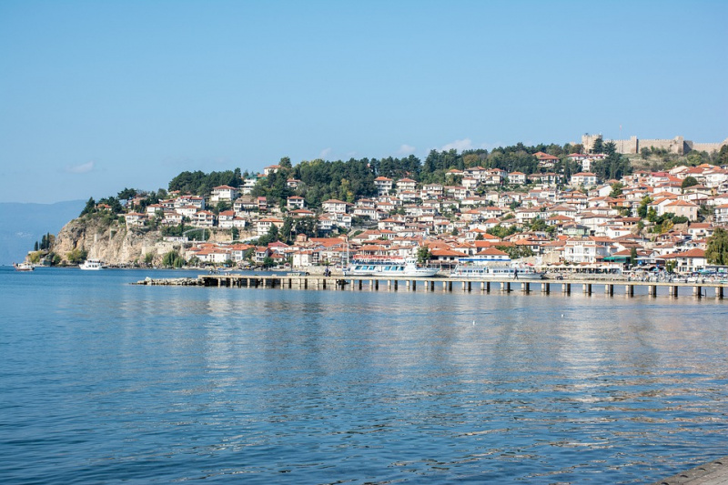 Visit 3 most beautiful cities in Macedonia, Round Trip 5 days