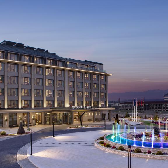DoubleTree By Hilton 5* - Skopje