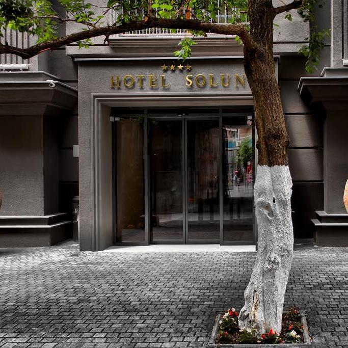 Solun Hotel & SPA 4* - Skopje