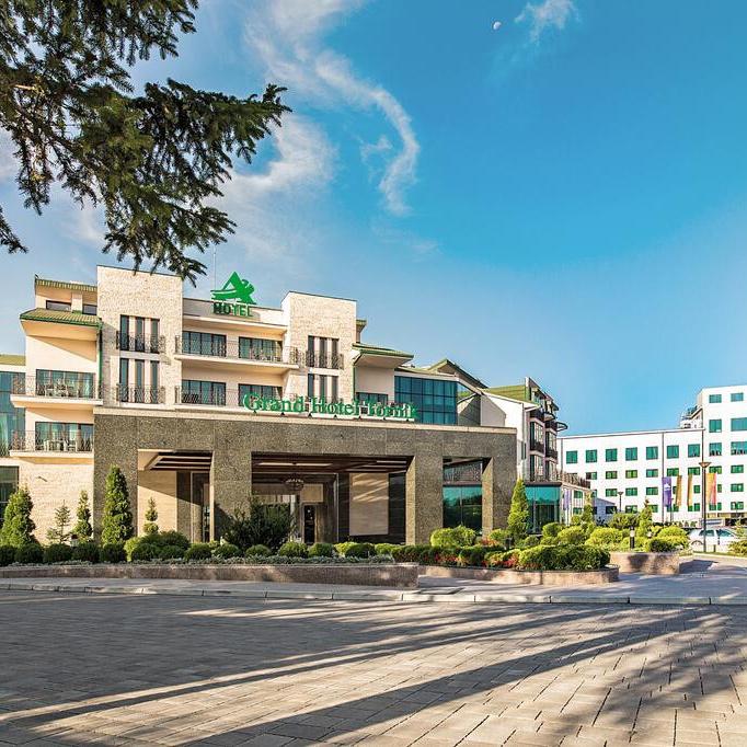 Hotel Tornik Grand & Sky 5* - Zlatibor