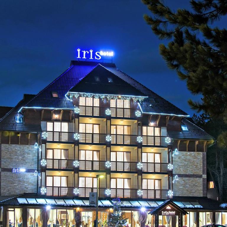 Hotel Iris 4* - Zlatibor