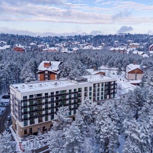 Hotel Palisad 4* - Zlatibor