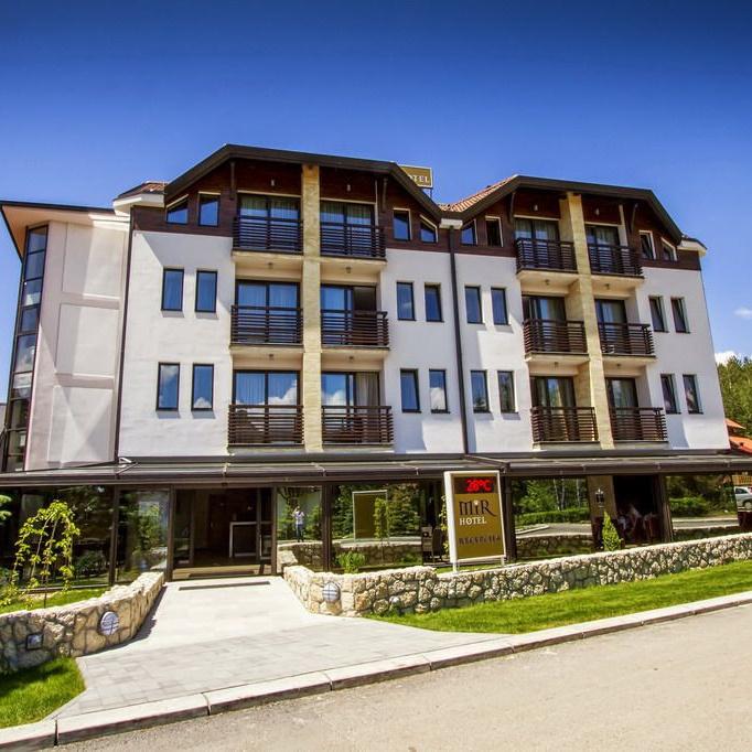 Hotel Mir 4* - Zlatibor