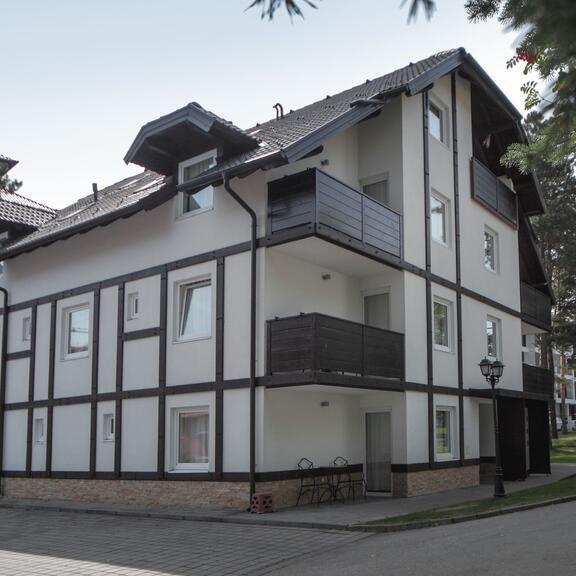 Vila Bjanka - Zlatibor Serbia