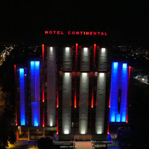 Hotel Continental 4* - Skopje